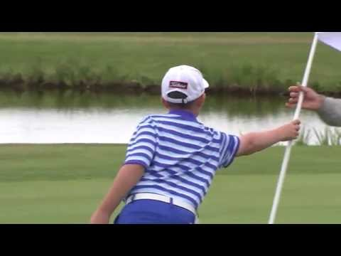 American Golf Junior Championship 2016