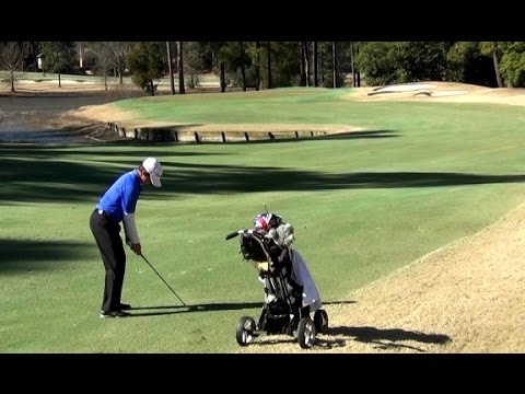 CCNC Junior Masters- 1st Round's complete Back 9