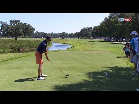 Highlights: Philip Barbaree wins 2015 U.S. Junior Amateur Championship