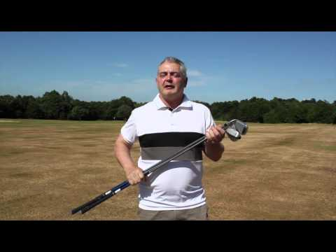Adams Golf Blue Irons Review