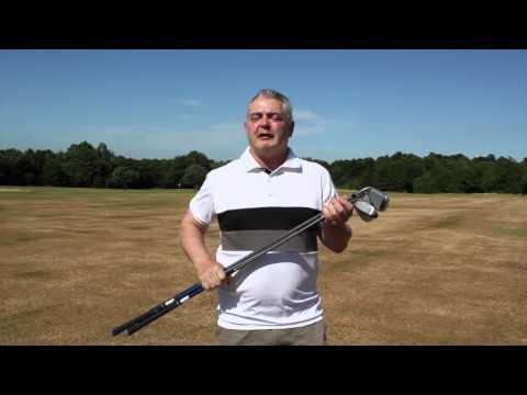 Adams Golf Blue Irons Review