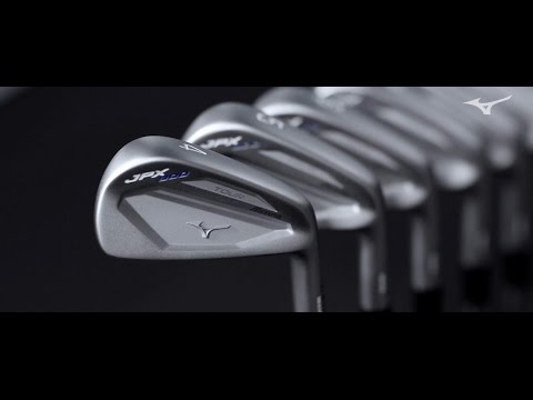 Mizuno JPX900 Tour Iron – Full length R&D film