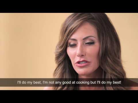 Holly Sonders Plays 'Would You Rather?' NFL Edition