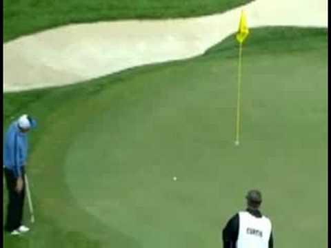USPGA Final Round 2008 – Highlights – Harrington wins PGA