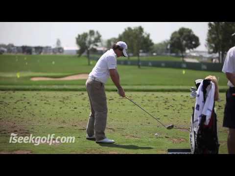 Rory McIlroy Golf Swing @ 2009 US PGA