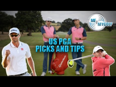 USPGA CHAMPIONSHIP WINNING PICKS AND TIPS