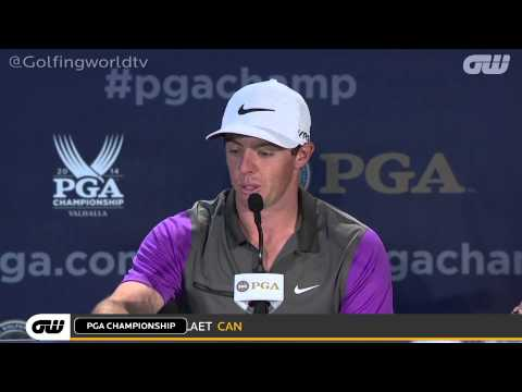 GW News: US PGA Championship Round Up