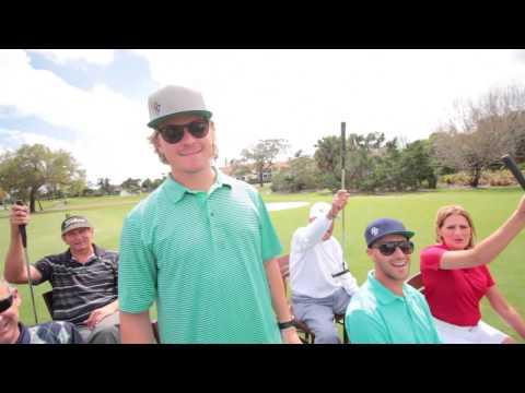 Coolest Golf Rap Video Ever!