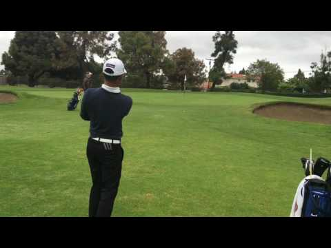 Junior Golf Star Round with Be Better