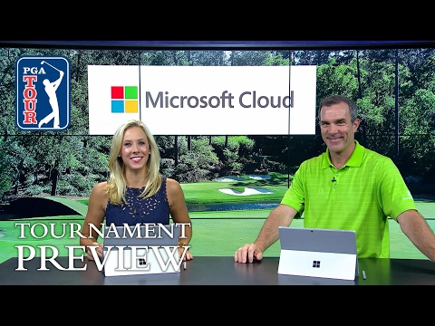 2017 Masters preview show