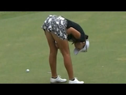 Funny Professional Golfer Bloopers – Volume 13 (No repeats from other volumes)
