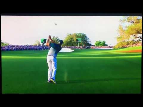 2017 Masters Champion Sergio Garcia Final Round 69 | Every Shot!
