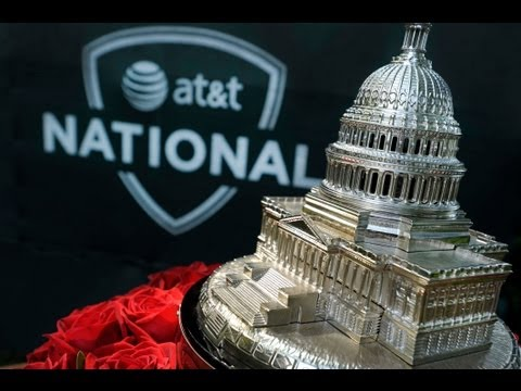 AT&T National *2013* Final Round US Pga Tour