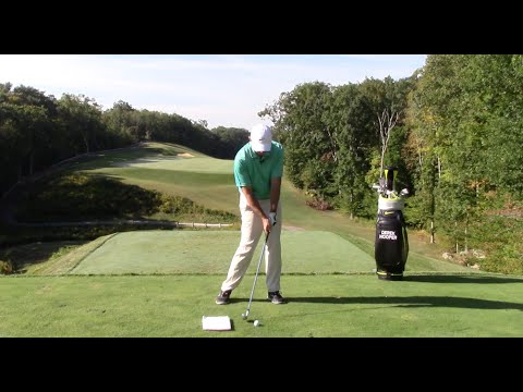 Golf Lessons – Hit pure iron shots