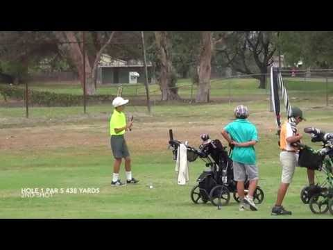 2016 Los Angeles County Junior Golf Championship