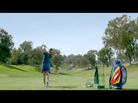 Adams Golf – Blue Range