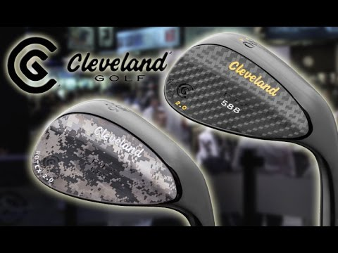Dave Pelz on the Newest Golf Wedges from Cleveland Golf