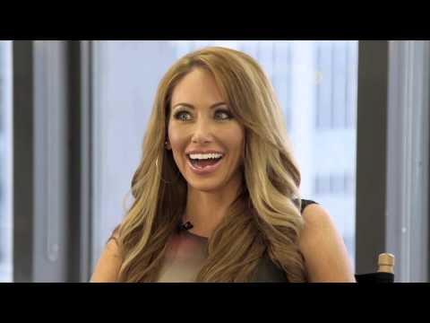 Deep Thoughts: Holly Sonders on Playing Blackjack and Her Best Advice   GOLF.com
