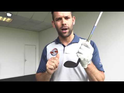 Golf Club Review – Cleveland RTX-3 Wedges