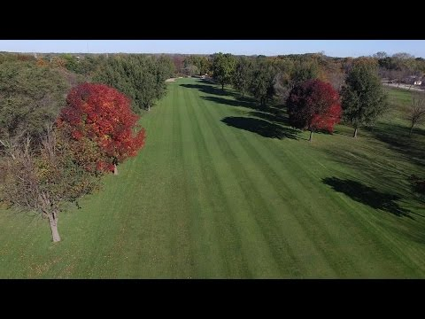 Drone Video Golf Course Marketing   Hole by Hole Drone Tour