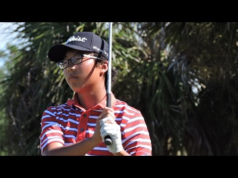 2016 Saddlebrook Junior Golf Classic