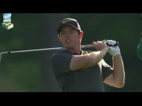 Rory McIlroy's Marvelous Golf Shots 2016 Masters Tournament at Augusta