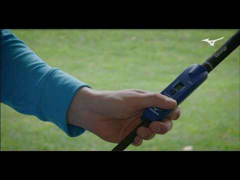 The Mizuno Golf Custom Fitting experience