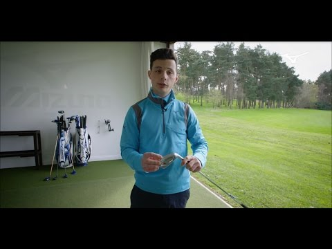 Comparing all 3 Mizuno JPX900 irons with Dan the Fitter.