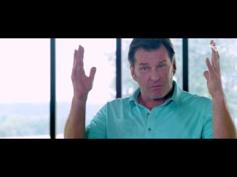 My Mizuno Story – The Interview with Sir Nick Faldo