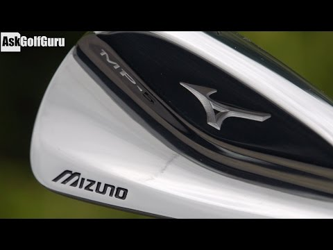 Mizuno MP5 Irons
