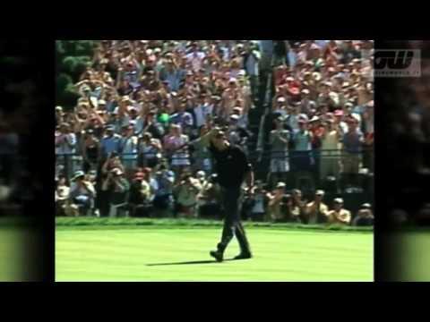 Top 10  US PGA Championship Moments