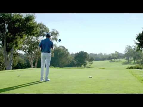 Adams Golf  Blue ゴルフクラブ ご紹介