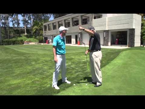Wedge Golf Tips With Roger Cleveland