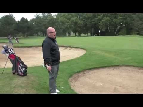 Game Golf review – On course testing