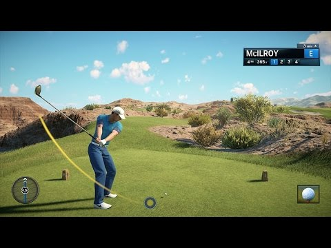 79 Golf Video Games — from 1979 to The Present — In 79 Seconds