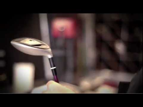 Adams Golf Video – #1 Hybrid on the PGA Tour