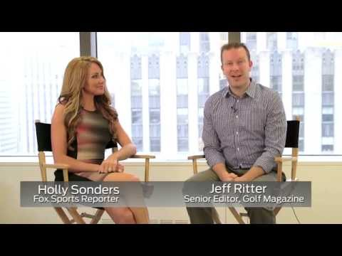 Holly Sonders Makers 2015 U.S. Open Picks | GOLF.com