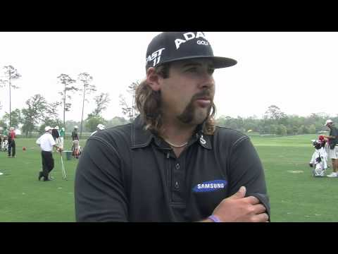"""Adams Golf """"Back 9"""" With Andres Gonzales"""