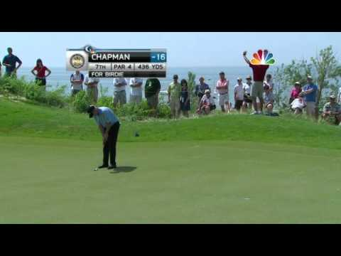 Senior USPGA 2012 – 4e Tour.flv