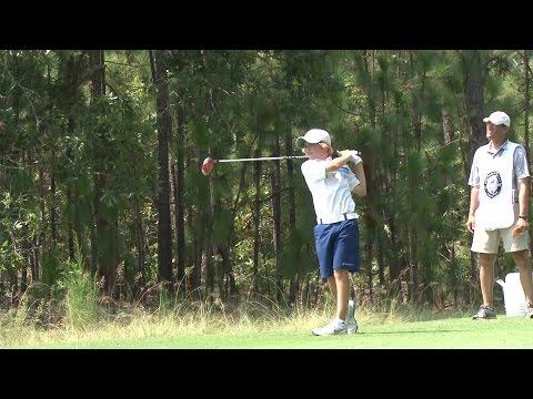 Will Lodge (11 yr old – Highlights) – 2015 US Kids Golf World Championships