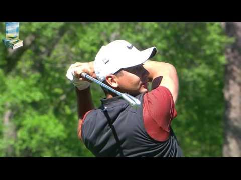 Jason Day's Great Golf Shot Highlights 2017 Masters Tournament Augusta