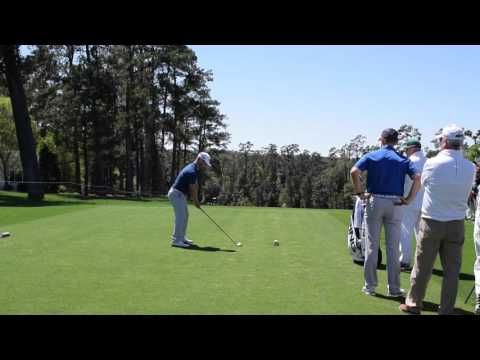 Augusta National: The Masters – Sunday Practice Round