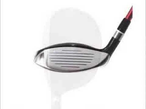 Golf Spotlight: 2008 Adams Golf