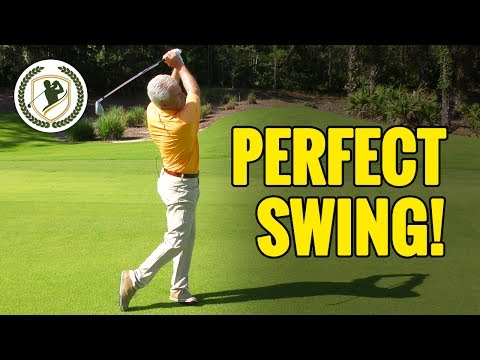 Golf Lessons – How To Develop The Perfect Golf Swing