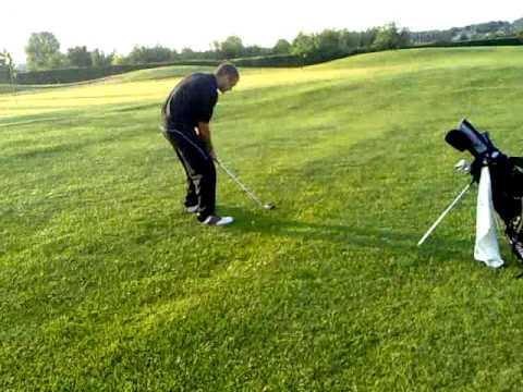 golf vid
