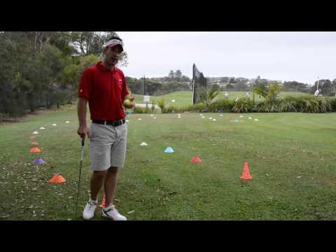 Golf Tips: Fun Junior Golf Drills