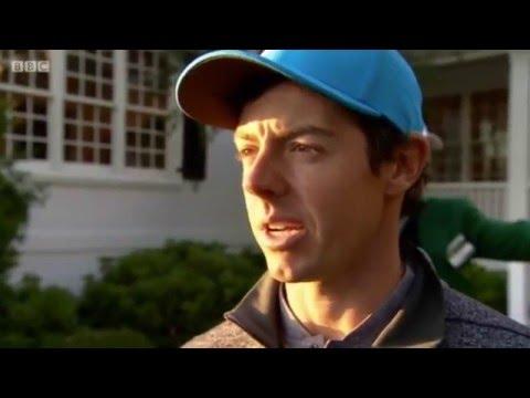 Augusta 2016 / Masters Tournament Round 4 –  Sunday Intro