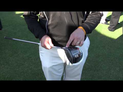2013 PGA Merchandise Show: Adams Golf Super S Speedline Driver Hands-On