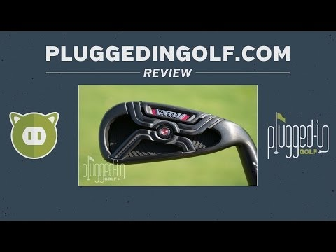 Adams XTD Irons Review – PluggedInGolf.com