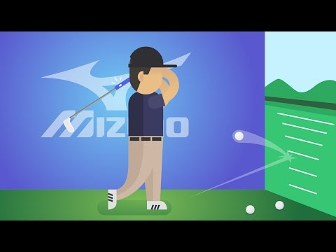 Full Mizuno Iron Fitting Process